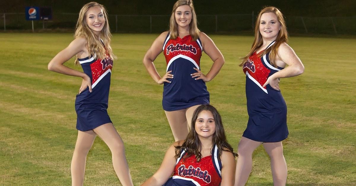 Pike Patriots Dance Team