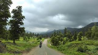 Road to Don dang