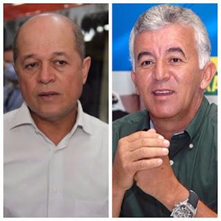 Joseildo ataca nomeação de rival: se fosse governador pensaria duas vezes