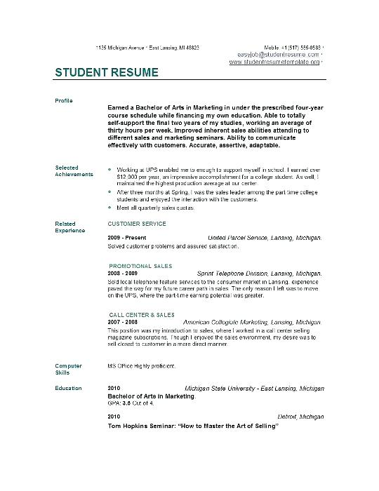 Apa Resume Format Style How Sample Web The Of A Images New Formats Cover