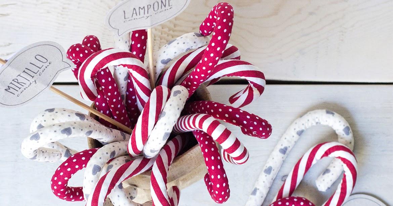 Jo handmade design candy cane per tutti for Design per tutti
