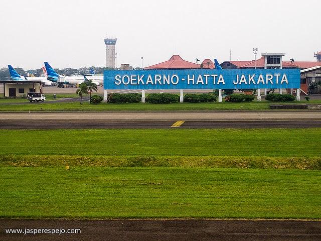65 Nama Bandara Di Indonesia Beserta Letaknya