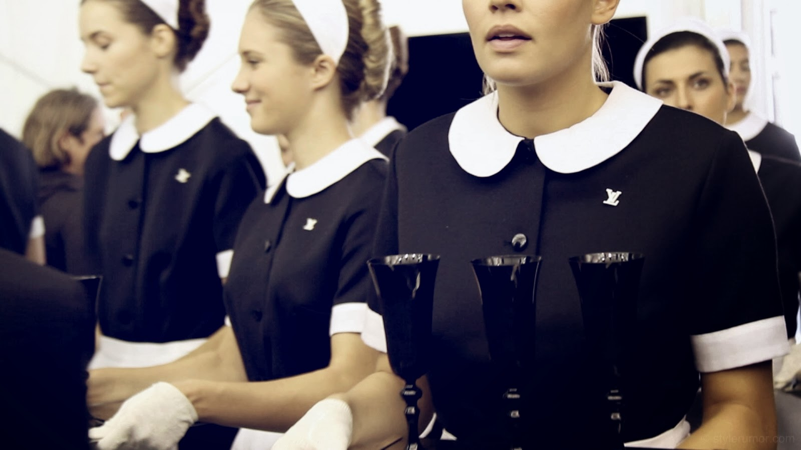 Best french maid uniform ideas on pinterest french maid 2