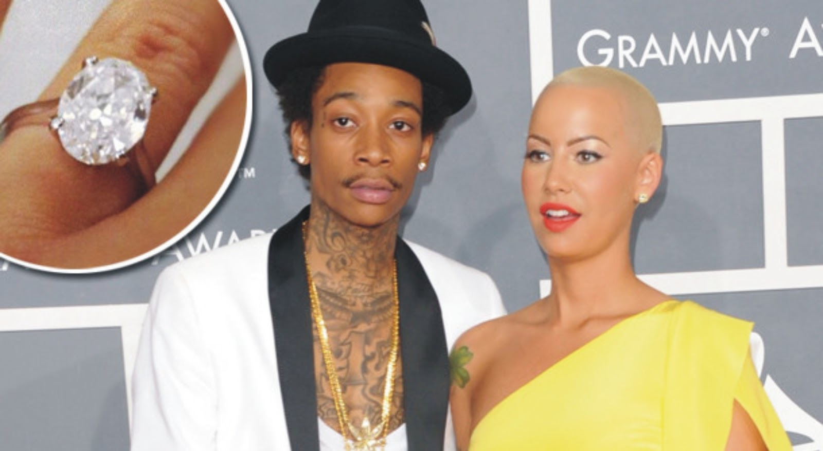 Who is wiz khalifa dating now