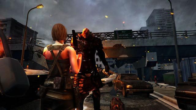 Resident Evil 3 Free Download Repack