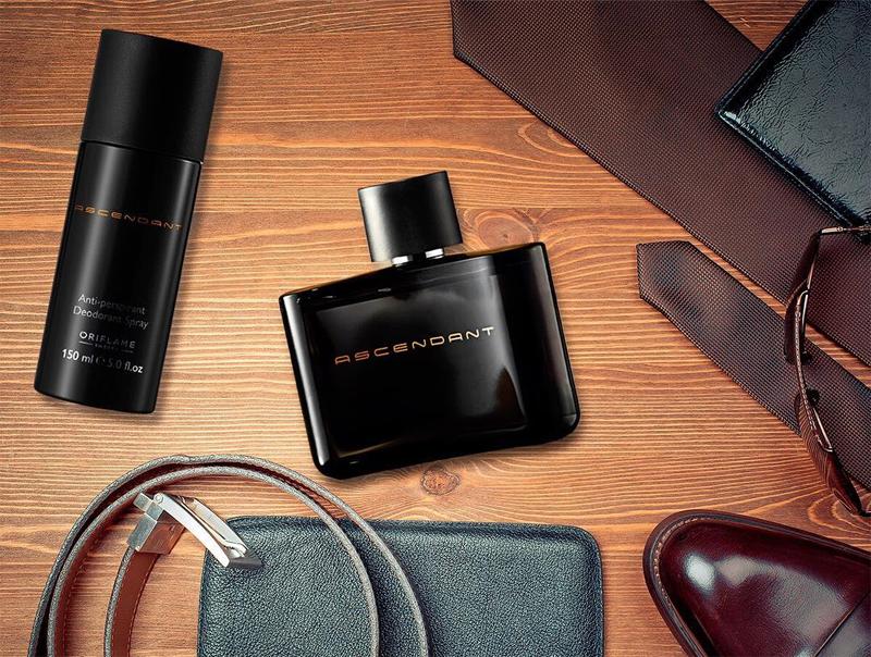 Saiba Como Escolher o Perfume Adequado para Ele