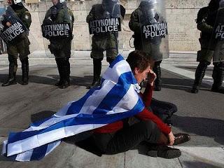 Αποθνήσκει το των Ελλήνων γένος