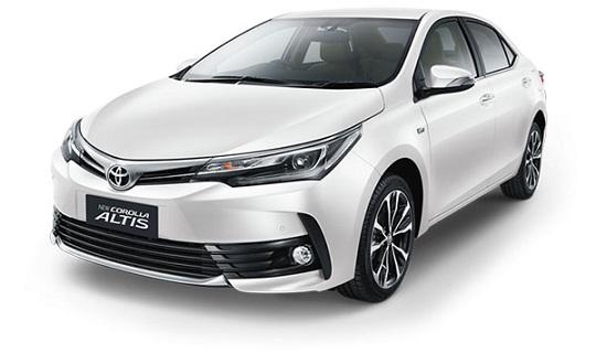 Toyota Tangerang Barat