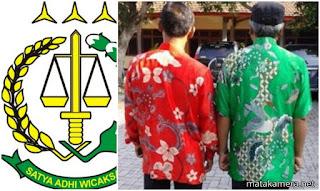 Korupsi Batik