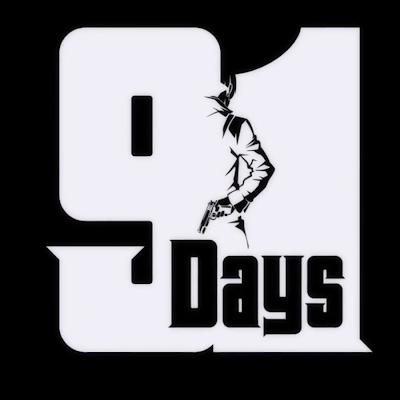 91 Days [12/12][Sub][Mega]