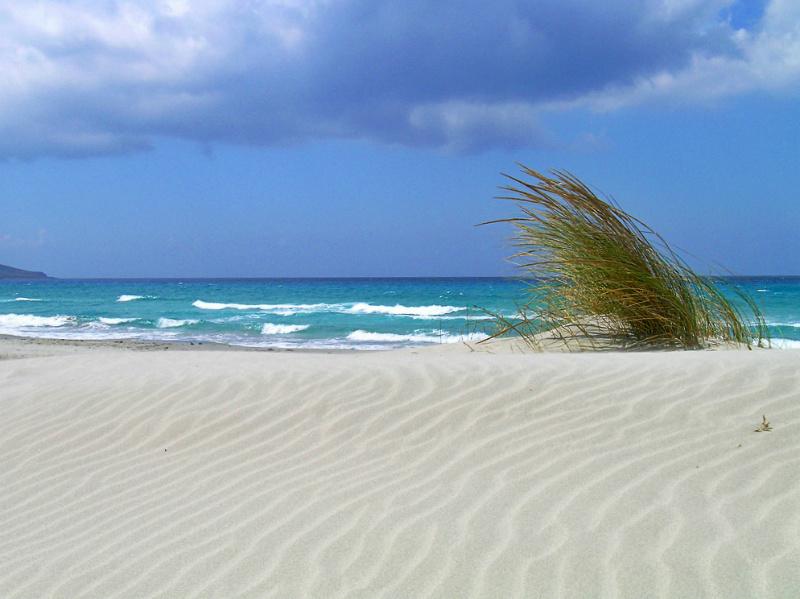 spiagge piu belle sardegna ovest