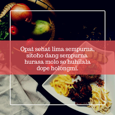 Gambar Kata gombal bahasa batak