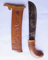 Senjata Tradisional Jakarta