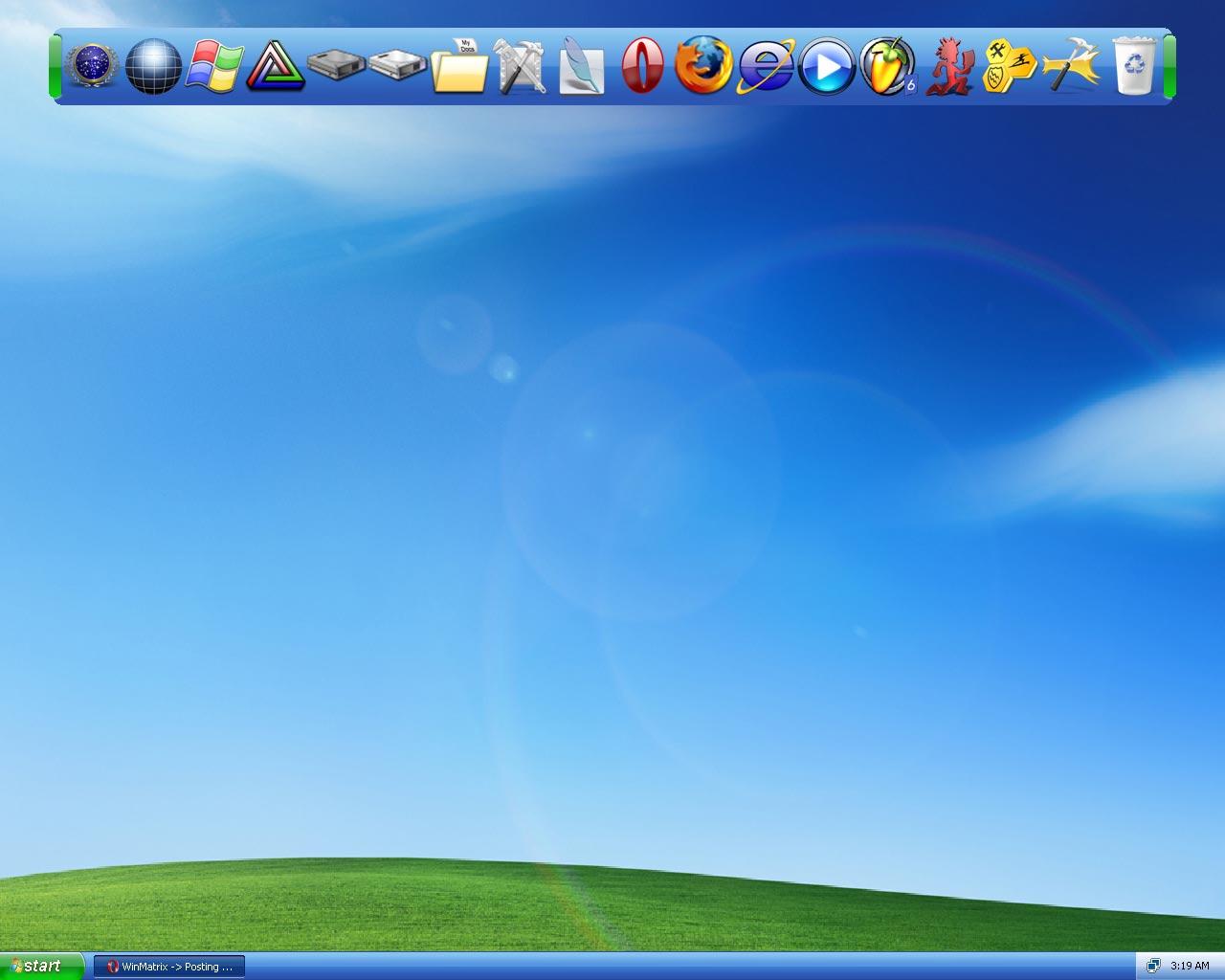 Rocketdock for mac download