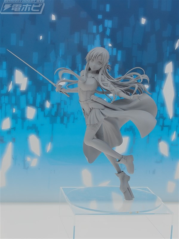 Gekijouban Sword Art Online : -Ordinal Scale- – Asuna