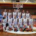 EOK | Εθνική Παγκορασίδων Τουρνουά Φιλίας: Ελλάδα-Ισπανία 31-59
