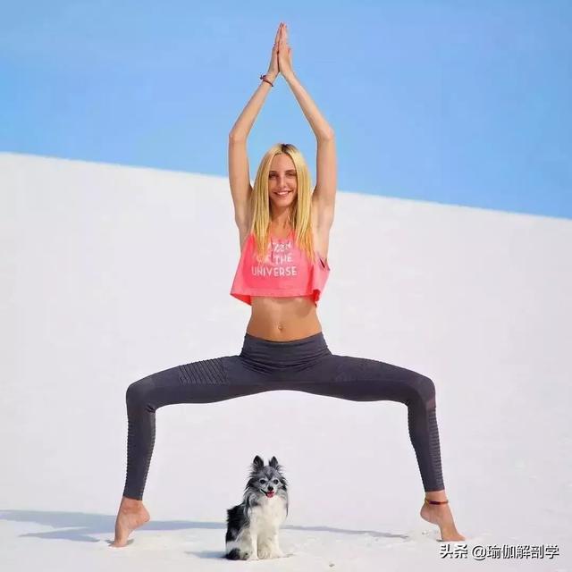 6個瑜伽動作拉伸&鍛煉小腿,輕輕鬆鬆消除蘿蔔腿(消除小腿脂肪)