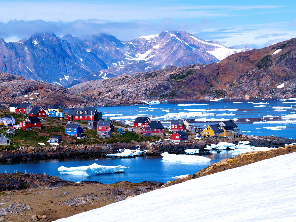greenland - photo #29