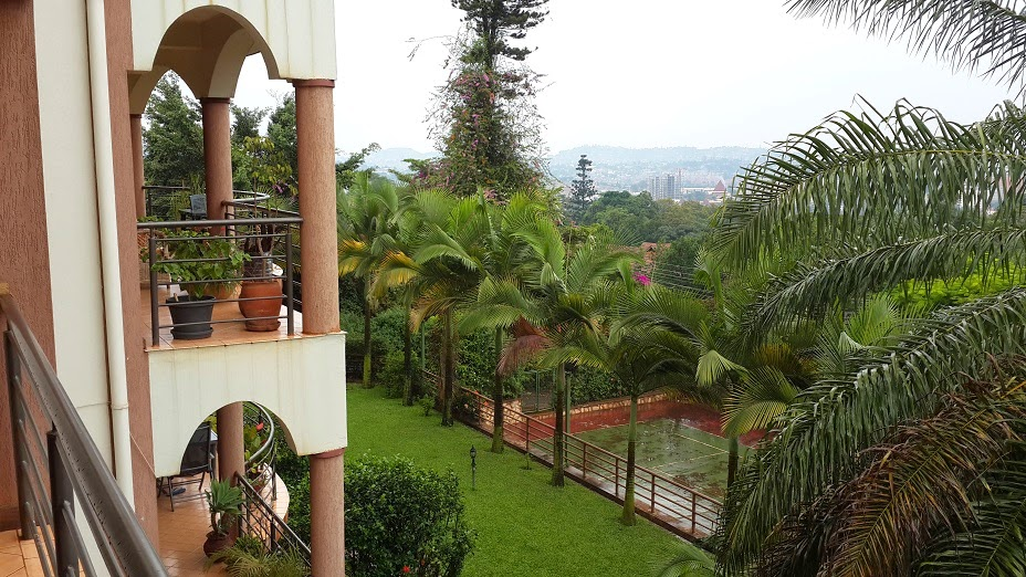 Kololo Kampala Uganda Furnished Apartments For Rent