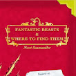 Journey with Words: Review: Fantastic Beasts and Where to Find Them by J.K. Rowling