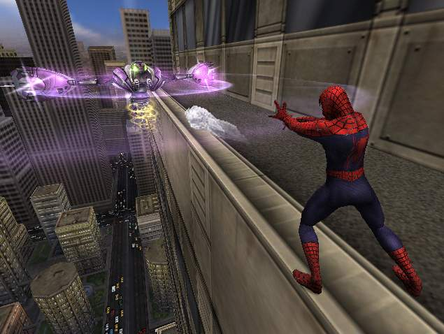 Spider man 3 pc free download.