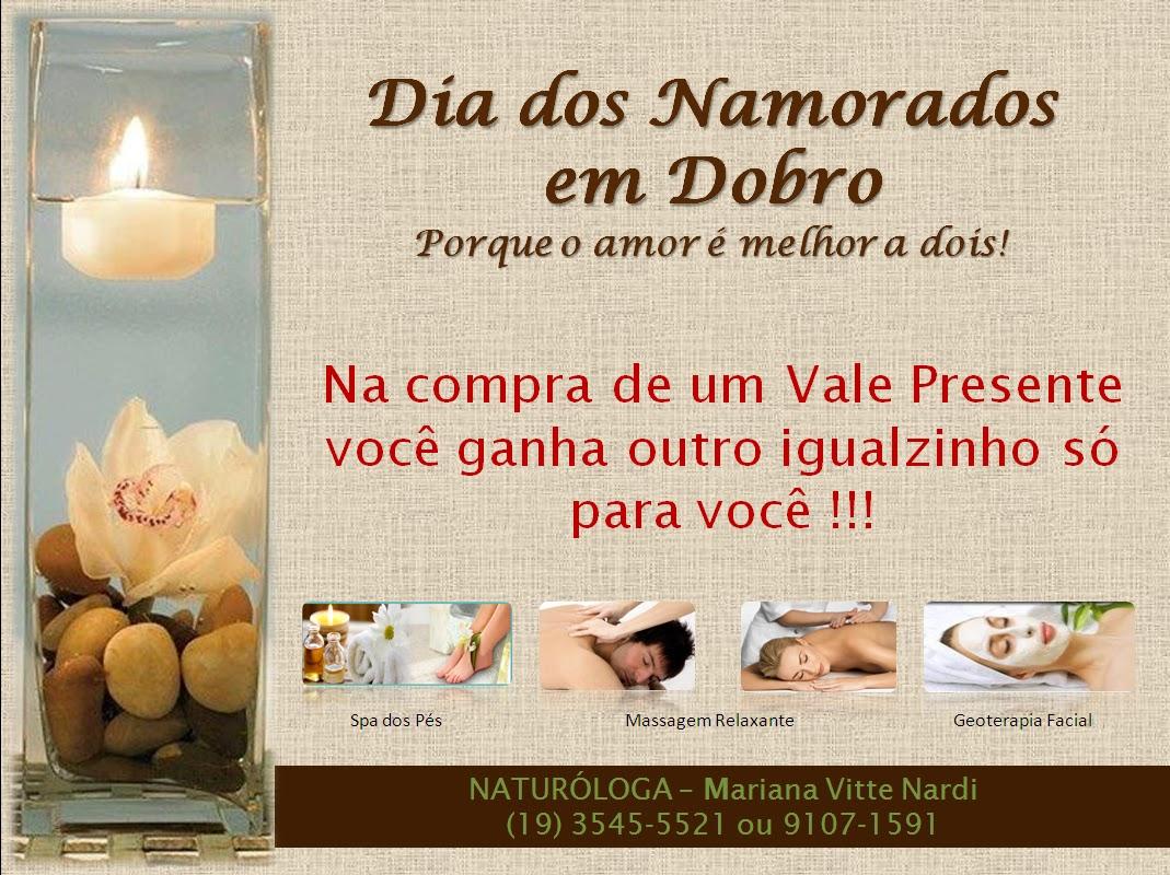 Dia Dos Namorados Mariana Seno: Promoção Dia Dos Namorados