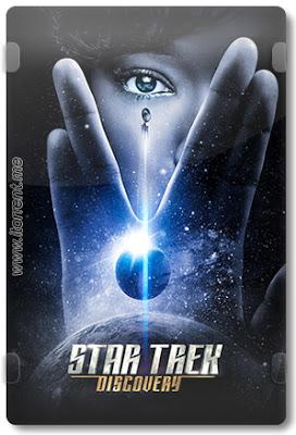 Star Trek: Discovery Season 1 (2017) Torrent