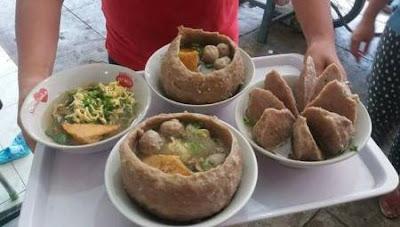 bakso mangkok bekasi