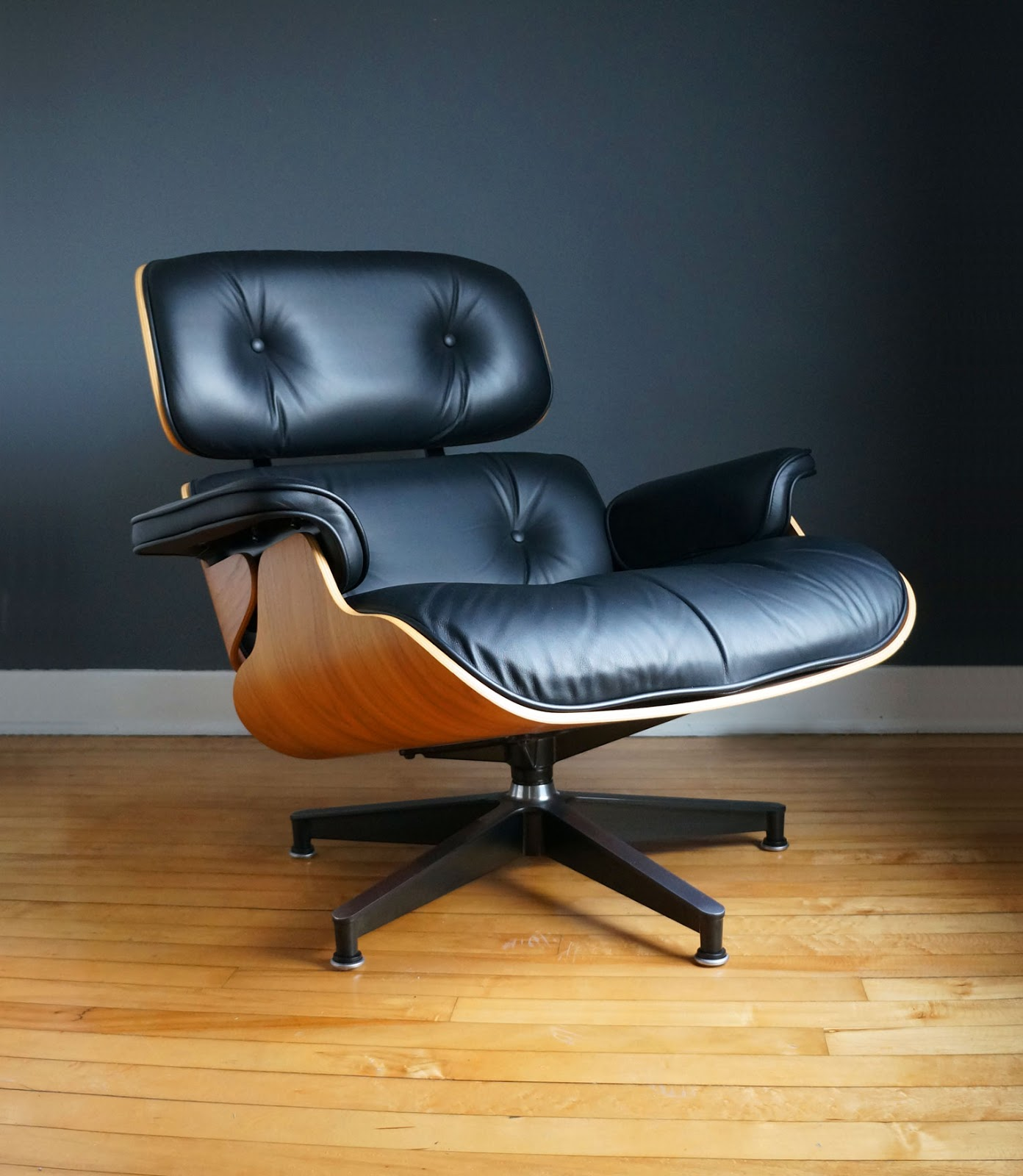 str8mcm Herman Miller Eames Lounge Chair 670 671