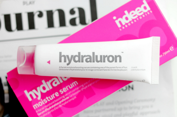 Hydraluron Moisture Booster by Indeed Labs