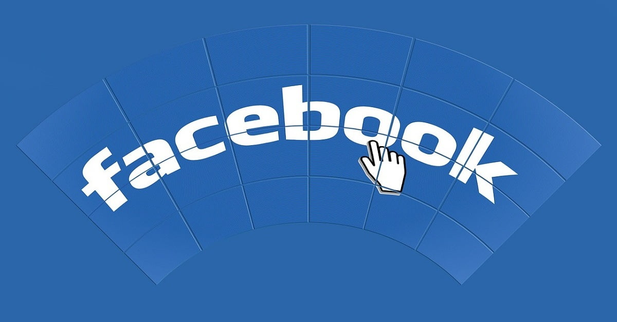 Multiple Facebook Pages
