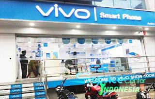 Service Center HP Vivo Bekasi