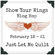 Show Your Wings Blog Hop