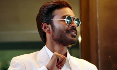 Shamitabh, Directed by R. Balki, starring Dhanush as Daanish