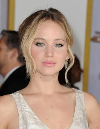 Jennifer Lawrence The Hunger Games movie