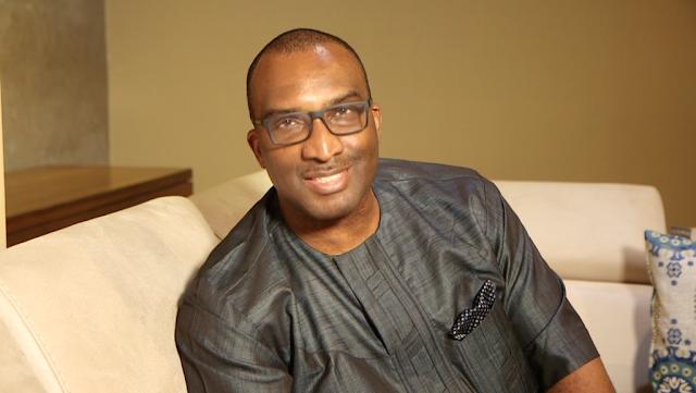 CNN's Zain Asher Spotlights Kene Mkparu,CEO Of Filhouse Cinemas On 'CNN Marketplace Africa'