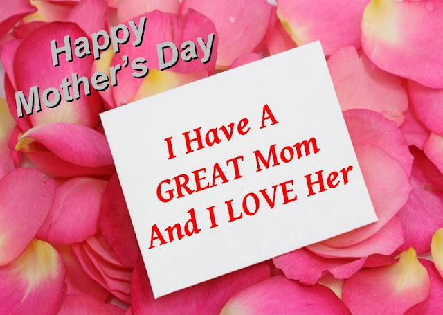 Happy Mothers Day Quotes for Husband, Children, Daughters, Son 2017