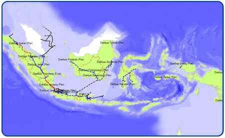Berikut beberapa contoh gambar peta indonesia. Pengertian Peta Dan Jenisnya Disertai Gambar Habibullah Al Faruq