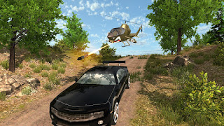 Helicopter Rescue Simulator Mod