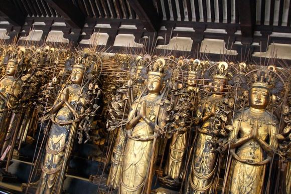 Kuil yang Wajib Dikunjungi di Kyoto