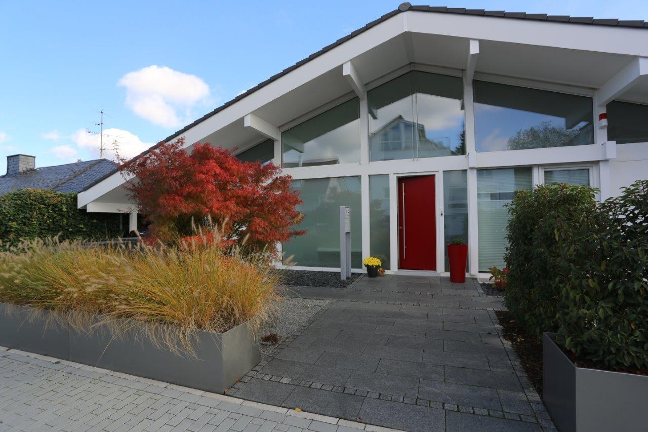 Ein Davinci Haus in Rhein-Main