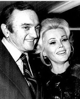 Zsa Zsa Gabor , Biography, Profile, Age, Biodata, Family, Husband, Son, Daughter, Father, Mother, Children, Marriage Photos.