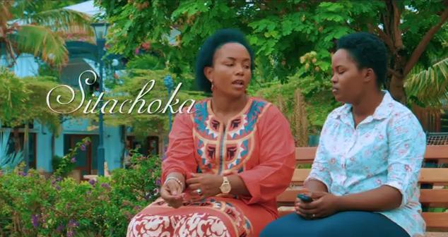 [MP3 DOWNLOAD] Sitachoka - Anitha Musoki ft. Christina Shusho