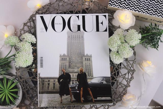 Dlaczego warto sięgnąć po polskiego Vogue'a?
