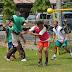 Jadi Juara: Tim Futsal PMS Tundukkan Subbag Umum dengan Skor 3-2