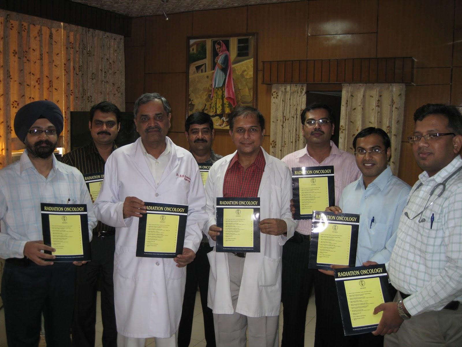 Regional Cancer Centre Rohtak