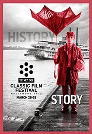 2015 TCM Classic Film Festival sets 'History According to Hollywood' theme