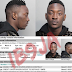 "Nigerian Singer ""Dammy Krane Arrested In The US For Fraud & Theft"" (See Mugshot)"