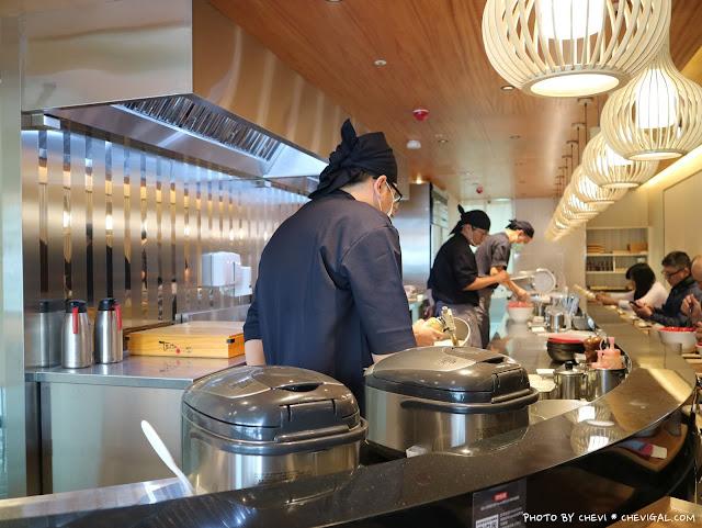 IMG 9890 - 台中西屯│Tsuta蔦 台中J-Mall店。世界第一碗米其林日本拉麵來台中囉!還有每日限定50碗的秘味噌口味唷!