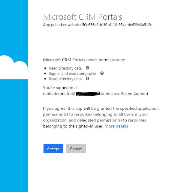 MS CRM Customization